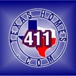 Texas Homes 411