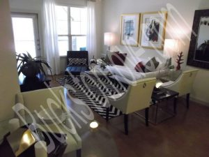 Luxurious Medical center Apartments