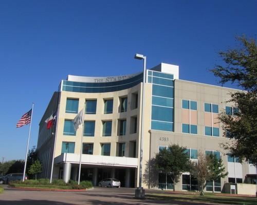 Medical Center Apartments