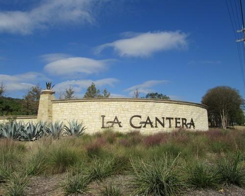 La Cantera Apartments