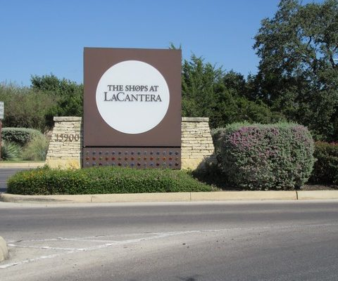 La Cantera Apartments