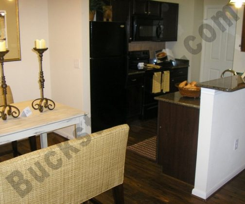 North Central Luxurious Apartments