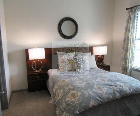 Luxurious Alamo Heights Apartments