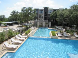 UTSA Apartment