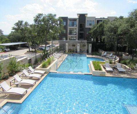 UTSA Apartments