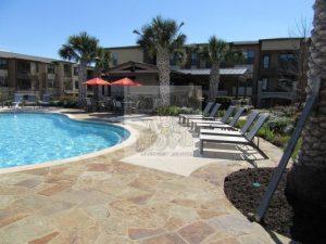 San Antonio Apartments close to Lackland