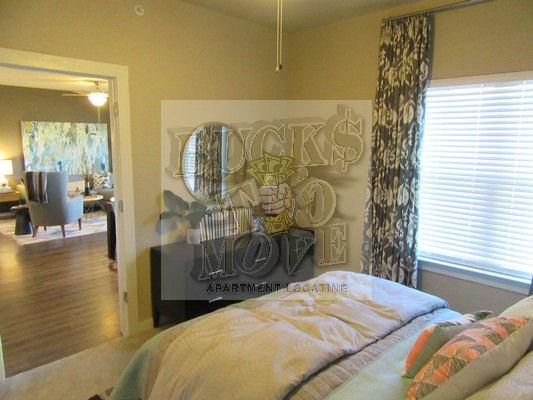 Deluxe Stone Oak Apartments - San Antonio Apartment Search - Bucks ...