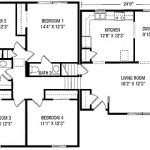 San Antonio apartments split level floor plan