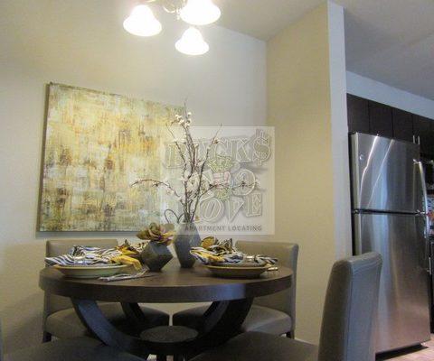 stone oak luxury apartment