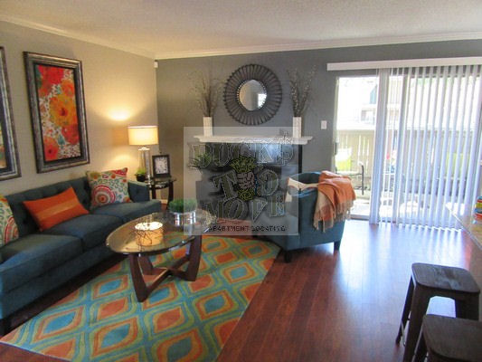 Total Move In Specials In San Antonio Apartments With