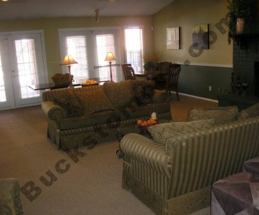 Apartment Savings