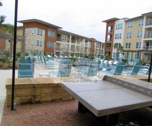 resort style san antonio apartments