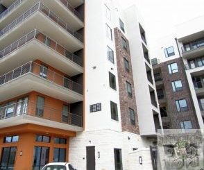 Modern San Antonio Apartments