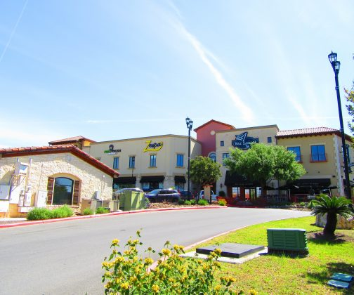 San Antonio Apartment Search-Stone Oak/ Far North San