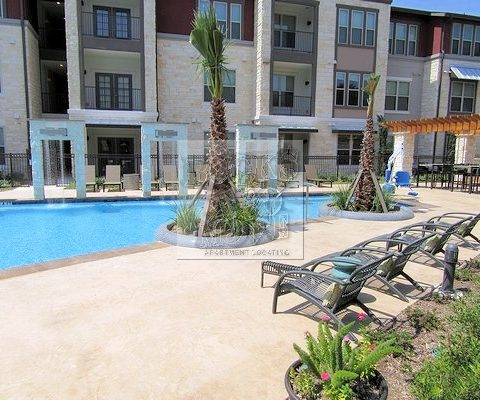 Luxury San Antonio Apartments
