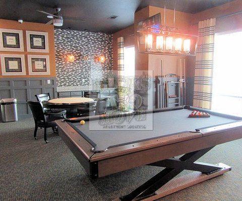 San Antonio Luxury Apartments