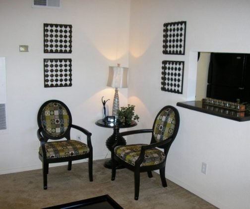 Budget friendly Medical Center apartments