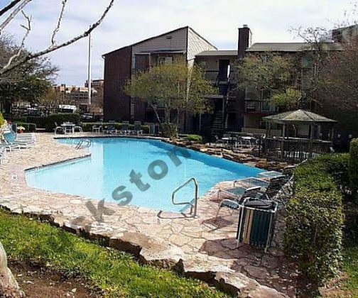 Inexpensive San Antonio Apartments